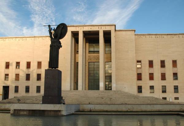L'Università di Roma La Sapienza occupa la quarta posizione nella Classifica Censis delle Università italiane