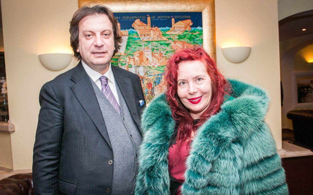 Incontro con Massimo Masella Ducci Teri