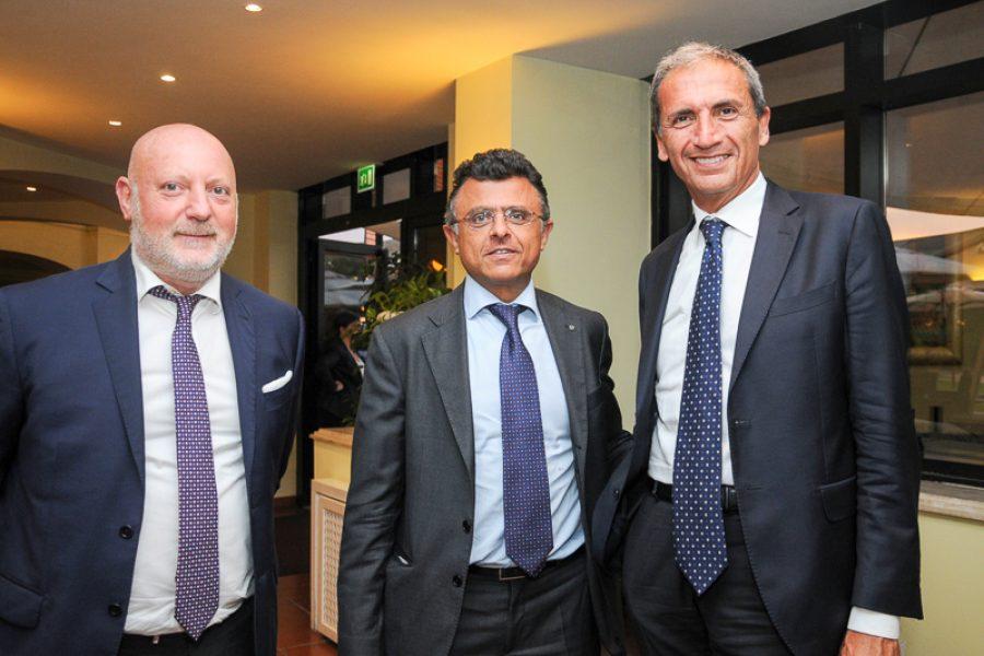 Incontro con Francesco Sperandini