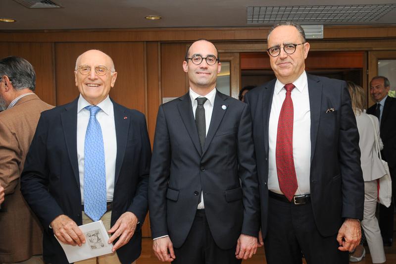 Incontro con Nicola Renzi