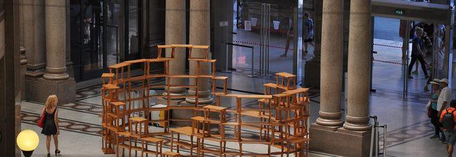 """""""Un pensiero per Roma"""": il Festival d'idee per l'abbellimento urbano. Anche la Fondazione Roma Europea sarà presente all'inaugurazione il 20 ottobre ore 19,00."""