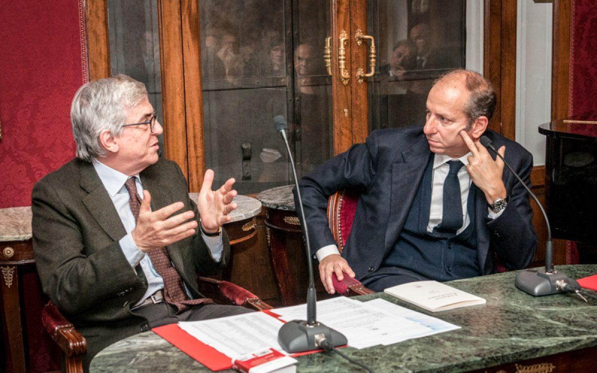 Incontro con Virman Cusenza
