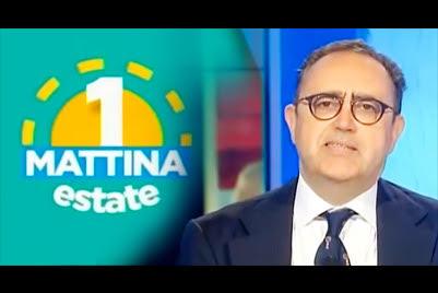 Intervista a Cesare San Mauro ad Unomattina