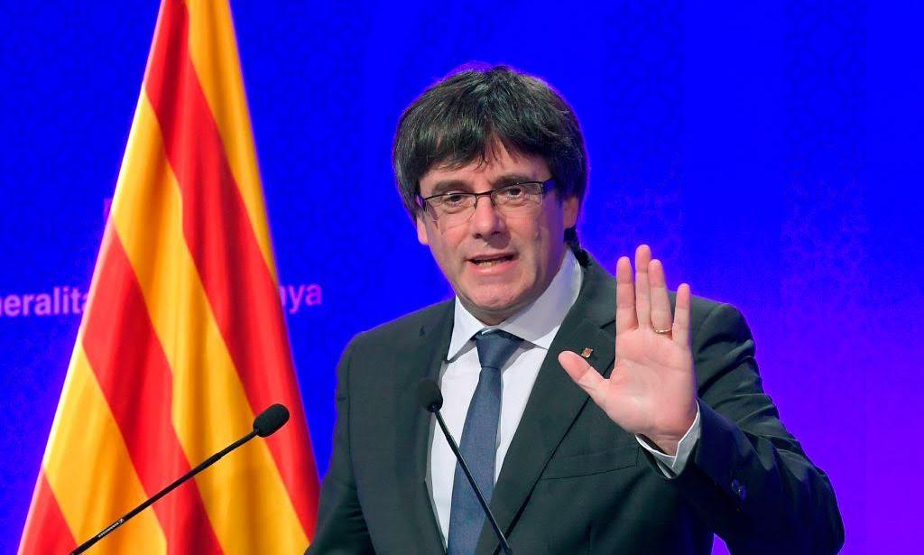 Indipendenza Catalogna, le aziende in fuga