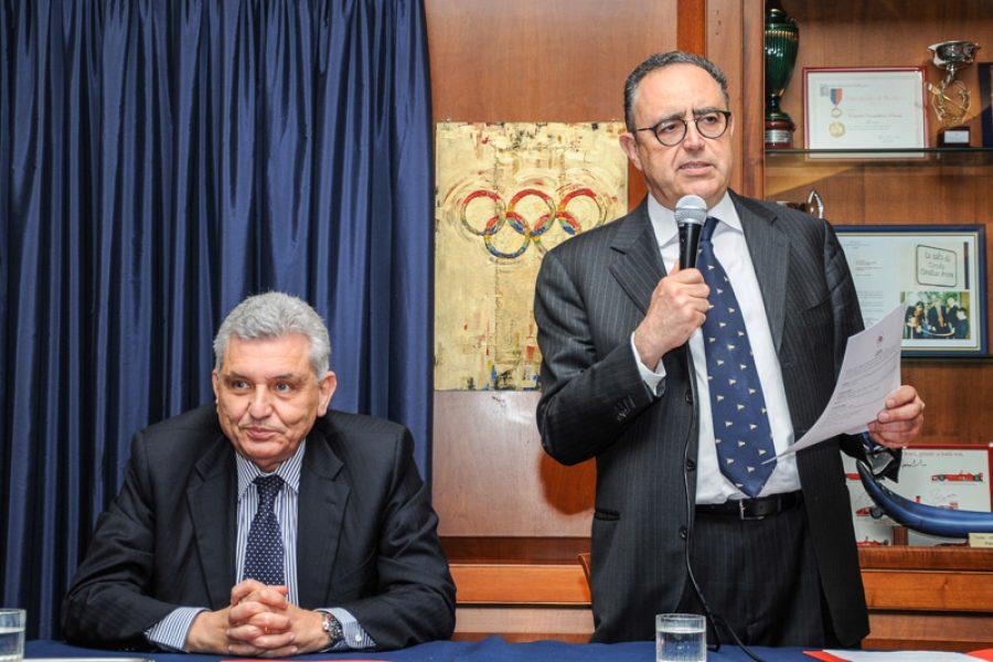 Incontro con Maurizio Stripe