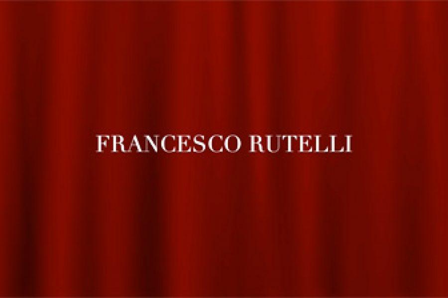 Incontro con Francesco Rutelli – In Video