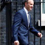 Brexit: il nuovo ministro britannico è Dominic Raab