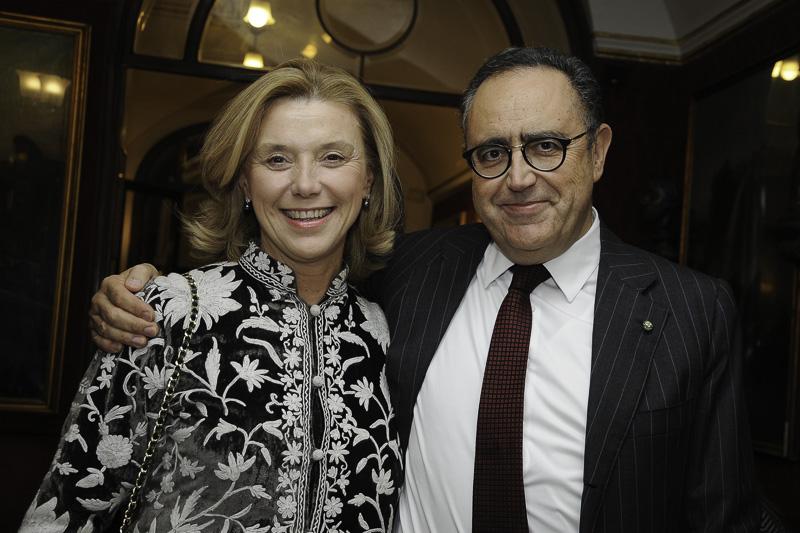 Incontro con Elisabetta Belloni