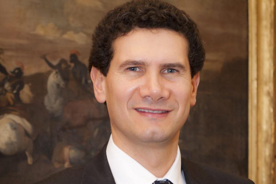Incontro con il Dr. Mauro Pastore