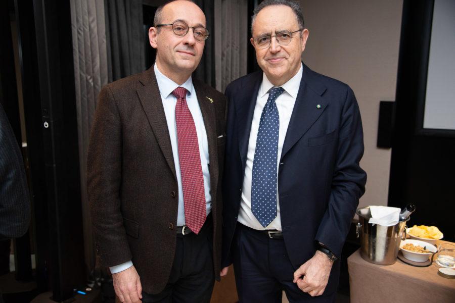 Incontro con Alberto Bagnai