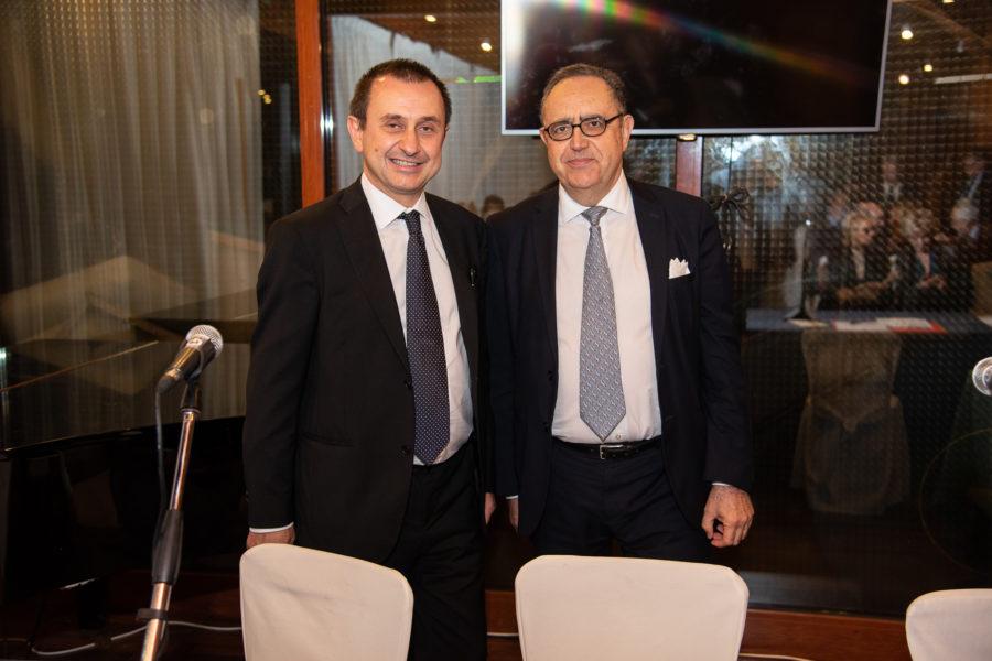 Incontro con Ettore Rosato