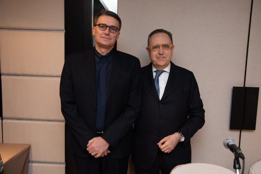 Incontro con Roberto Morassut