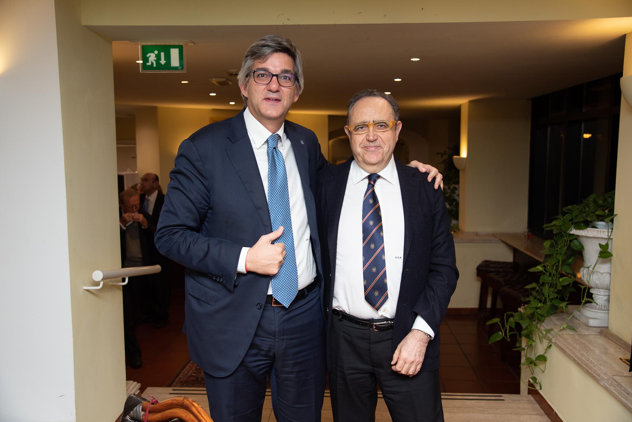 Incontro con Antonino Galletti