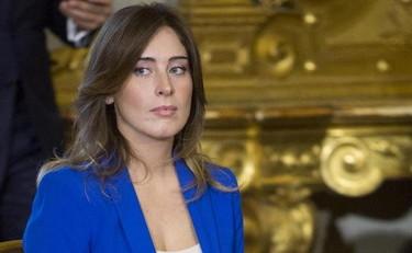 Il capogruppo di Italia Viva, On. Maria Elena Boschi, ospite della Fondazione