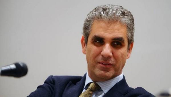Il Presidente della Rai, Marcello Foa, ospite della Fondazione Roma Europea