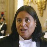 L'Avvocato Generale dello Stato, Gabriella Palmieri Sandulli, ospite della Fondazione