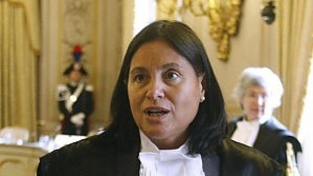 L'Avvocato Generale dello Stato, Gabriella Palmieri Sandulli, ospite della Fondazione Roma Europea