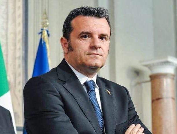 Il Senatore Gian Marco Centinaio ospite della Fondazione Roma Europea