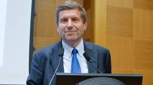 Il Presidente Federico Testa ospite della Fondazione Roma Europea
