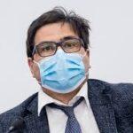 L'Assessore Alessio D'Amato ospite dell'ultimo incontro del 2020 della Fondazione Roma Europea