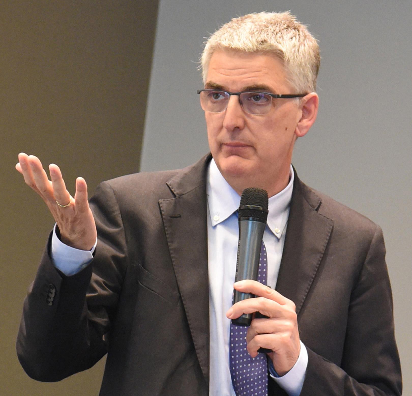 Il Presidente Brusafferro inaugura gli incontri della Fondazione Roma Europea 2021