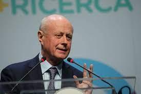 Il Sottosegretario Tabacci ospite della Fondazione Roma Europea