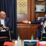 Il Presidente Guido Crosetto ospite della Fondazione Roma Europea