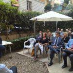 Incontro Letterario – Nathan e l'invenzione di Roma